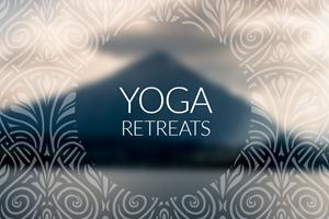 Yoga Retreats until June 2021