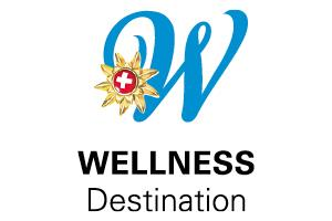 «Wellness Destination» Gütesiegel