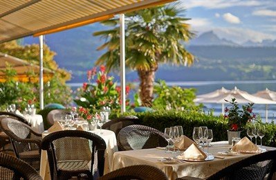 Restaurants Mit Seeblick